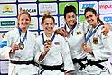 Judo: The Hague Grand Prix 2018