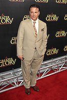 Andy Garcia at the film premiere of 'For Greater Glory' at AMPAS Samuel Goldwyn Theater on May 31, 2012 in Beverly Hills, California. ©mpi26/ MediaPunch Inc.