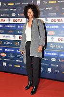 Sara Gama<br /> Milano 3-12-2018 Gran Gala Calcio AIC Associazione Italiana Calciatori <br /> Daniele Buffa / Image Sport / Insidefoto
