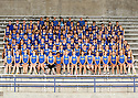 2014-2015 BHS Cross Country
