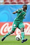17.07.2010,  Augsburg, GER, FIFA U20 Womens Worldcup, Nigeria vs Japan,  im Bild Ebere ORJI (Nigeria Nr.8) , Foto: nph /  Straubmeier
