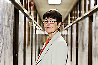 Jeanne Woodford pictures: Executive portrait photography of Jeanne Woodford at Death Penalty Focus, by San Francisco corporate photographer Eric Millette
