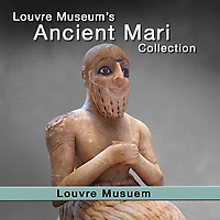 Ancient Mari Artefacts - Louvre Museum - Pictures & Images