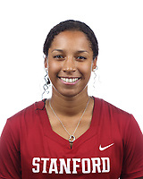 Stanford, CA - September 20, 2019: Taylor Lawrence, Athlete and Staff Headshots