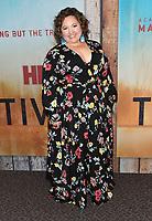 "10 January 2019 - Hollywood, California - Emily Nelson. ""True Detective"" third season premiere held at Directors Guild of America. Photo Credit: Birdie Thompson/AdMedia"