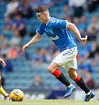 Jake Hastie, Rangers