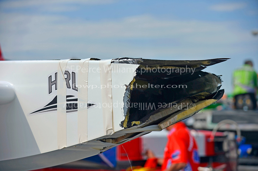 "GP-757 ""Canada Boy"" (Grand Prix Hydroplane(s)"