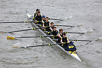 Crew: 177   Hampton School Boat Club   School second J15 8<br /> <br /> Schools' Head of the River 2018<br /> <br /> To purchase this photo, or to see pricing information for Prints and Downloads, click the blue 'Add to Cart' button at the top-right of the page.