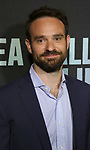 """attends the Broadway Opening Night performance of """"Sea Wall / A Life"""" at the Hudson Theatre on August 08, 2019 in New York City."""