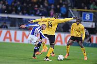 SC Heerenveen- Roda JC 180114