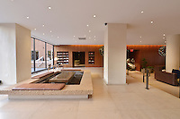 Lobby at 515 East 72nd Street