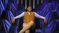 Andrew Brady<br /> Celebrity Big Brother 2018 - Day 10<br /> *Editorial Use Only*<br /> CAP/KFS<br /> Image supplied by Capital Pictures