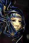 Venedig, Masken