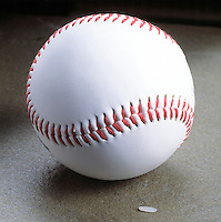 PROTON - ELECTRON ANALOGY<br /> Baseball And A Grain Of Rice<br /> If a proton had the mass of a baseball, an electron would have the mass of a rice grain.