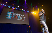 LAS VEGAS, NV - September 2, 2016: ***HOUSE COVERAGE*** Kevin Hart pictured at HartBeat Weekend Kevin Hart & Friends Comedy All-Stars at The Chelsea at The Cosmopolitan of Las Vegas in Las vegas, NV on September 2, 2016. Credit: Erik Kabik Photography/ MediaPunch