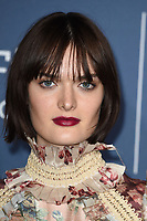 LONDON, UK. October 09, 2018: Sam Rollinson arriving for the 2018 IWC Schaffhausen Gala Dinner in Honour of the BFI at the Electric Light Station, London.<br /> Picture: Steve Vas/Featureflash