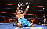 Roberto  Acevedo gano por ko en el asalto 1 en el Magic Casino de la ciudad de Miami