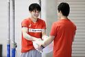 Artistic Gymnastics : All Japan Individual All-Around Gymnastics Championship 2017