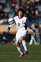 Shota Tamura (Yokkaichi Chuo Kogyo), .JANUARY 7, 2012 - Football /Soccer : .90th All Japan High School Soccer Tournament .semi-final .between Shoshi 1-6 Yokkaichi Chuo Kogyo .at National Stadium, Tokyo, Japan. .(Photo by YUTAKA/AFLO SPORT) [1040]