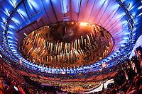 2016 Rio - Opening Ceremony