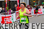 Siobhan Mahony, 188 who took part in the 2015 Kerry's Eye Tralee International Marathon Tralee on Sunday.