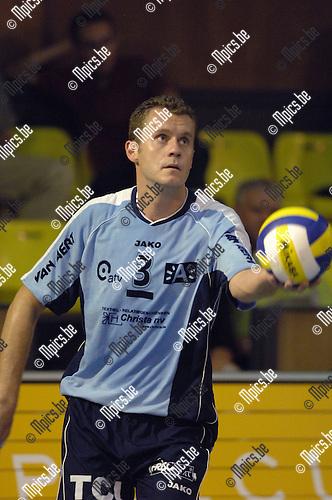 Wim Ruysen , VC Kapellen