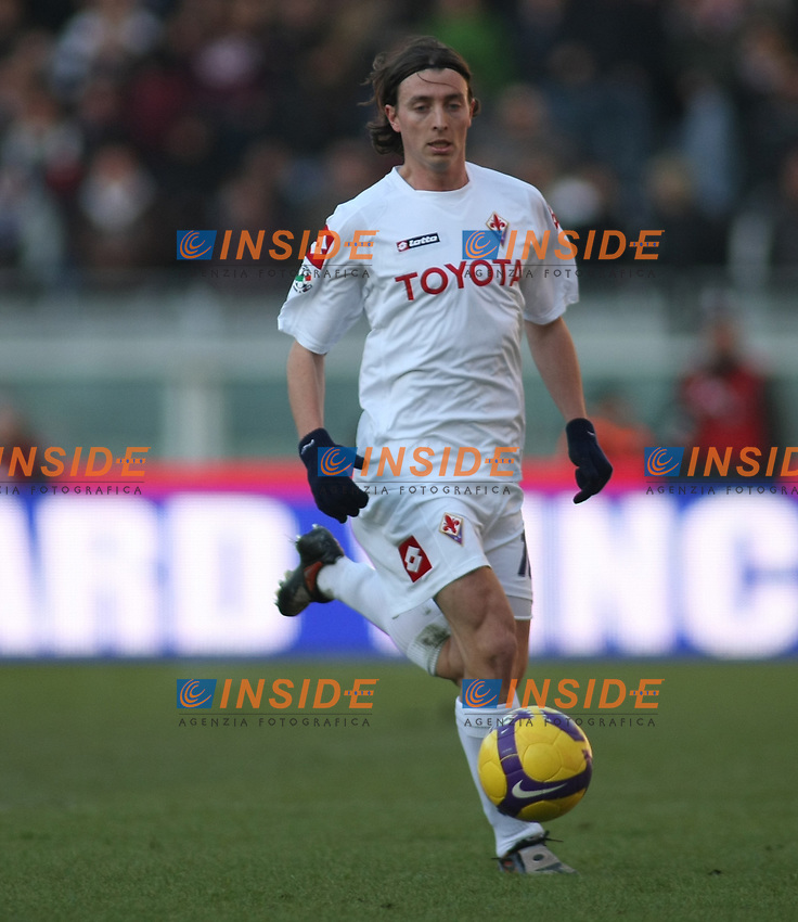 Montolivo<br /> Torino 07/12/2008 &quot;Stadio Olimpico&quot;<br /> Campionato Serie A Tim 2008/2009<br /> Torino-Fiorentina<br /> Foto Prater Insidefoto