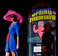 The Kentucky Derby Festival Spring Fashion Show presented by American Founders Bank is one of the premiere fashion showcases of the year. Photo by Jonathan Roberts