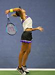 Madison Keys (USA) defeated Sofia Kenin (USA) 6-3, 7-5,