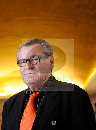 Milos Forman..Encerramento Douro Film Harvest, 13 de Setembro de 2009.