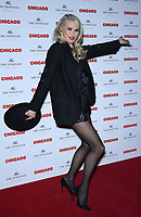 10 April 2019 - Las Vegas, NV - Christie Brinkley. Christie Brinkley and the cast of the musical Chicago celebrate with afterparty at Chica at The Venetian Resort Las Vegas. <br /> CAP/ADM/MJT<br /> © MJT/ADM/Capital Pictures