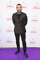 Pete Wicks<br /> at the Caudwell Butterfly Ball 2017, Grosvenor House Hotel, London. <br /> <br /> <br /> &copy;Ash Knotek  D3268  25/05/2017