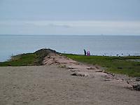 Fairfield Connecticut, 17 May 2009 - Pequot Beach