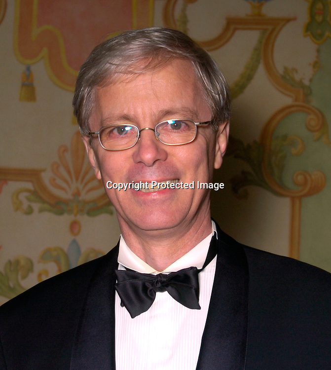 Richar Backus..at The Writers Guild of America Annual Awards ceremony on February 21, 2004 at the Pierre Hotel.               Photo by Robin Platzer, Twin Images