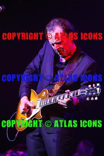 Joe Bonamassa, live, 2013 ,Ken Settle/atlasicons.com