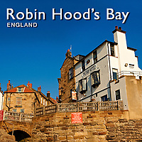 Robin Hood's Bay Pictures, Images & Photos. Yorkshire, England