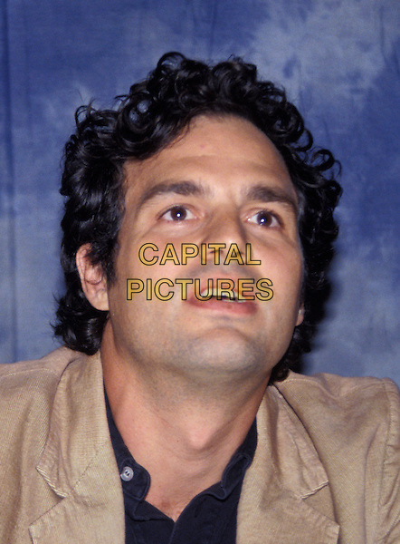 "MARK RUFFALO.""Just Like Heaven"" photocall.August 2005.www.capitalpictures.com.sales@capitalpictures.com.© Capital Pictures."