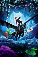 How to Train Your Dragon: The Hidden World (2019) <br /> *Filmstill - Editorial Use Only*<br /> CAP/RFS<br /> Image supplied by Capital Pictures