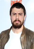"""17 June 2017 - Culver City, California - Toby Kebbell. """"The Female Brain"""" Premiere during the 2017 Los Angeles Film Festival. Photo Credit: F. Sadou/AdMedia"""