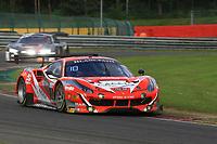 #11 KESSEL RACING (CHE) FERRARI 488 GT3 MICHAEL BRONISZEWSKI (POL) ANDREA RIZZOLI (ITA) MATTEO CRESSONI (ITA) GIACOMO PICCINI (ITA) PRO AM CUP