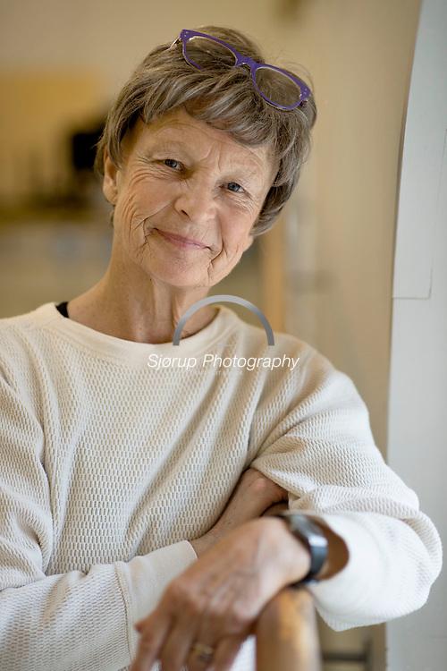 Anne Marie Vessel Schlüter