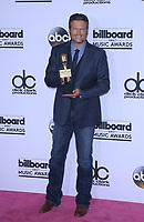21 May 2017 - Las Vegas, Nevada -  Blake Shelton. 2017 Billboard Music Awards Press Room at T-Mobile Arena. Photo Credit: MJT/AdMedia