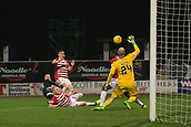 2018 Ladbrokes Premiership Football Dundee v Hamilton Academical Dec 5th