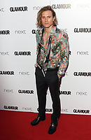 Dougie Poynter at the Glamour Women of the Year Awards at Berkeley Square Gardens, London, England on June 6th 2017<br /> CAP/ROS<br /> &copy; Steve Ross/Capital Pictures /MediaPunch ***NORTH AND SOUTH AMERICAS ONLY***