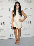 Jenna Dewan walks the carpet as Elle Honors Hollywood's Most Esteemed Women in the 17th Annual Women in Hollywood Tribute held at The Four Seasons Beverly Hills in Beverly Hills, California on October 18,2010                                                                               © 2010 VanStory/Hollywood Press Agency