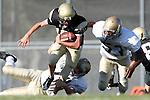 10-01-09 Vista Murietta  vs Peninsula Freshmen/Sophomore Football