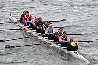 Masters A - Vets' HoRR 2016