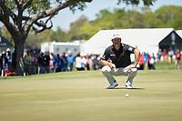 Arnold Palmer Invitational 2018