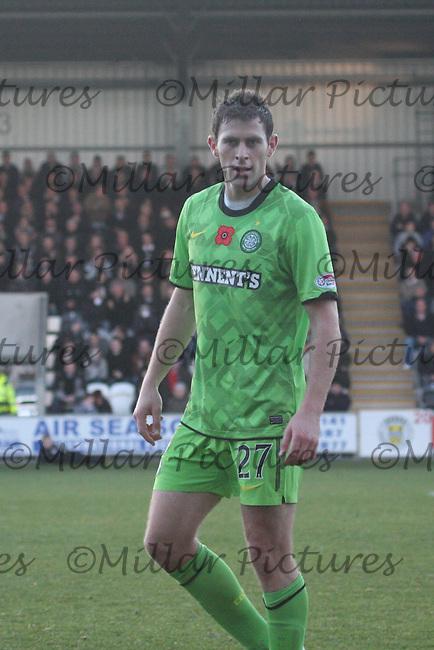 Daryl Murphy