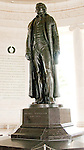 Washington DC Monuments and Memorials Jefferson Monument
